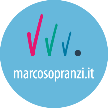 Marcosopranzi.it : Web Marketing   Web Design   Ecommerce